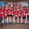 Les élèves de l'école Sainte-Marie obtiennent une 2e et une 3e place en compétition de robotique