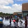 Un autre succès à la rentrée des élèves de l'école le Carrefour
