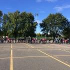La Vélo-Fête à l'école Pierre-Boucher