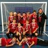 L'école de l'Aquarelle remporte une première médaille en soccer
