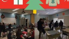 Un beau succès pour le marché de Noël de l'école secondaire du Mont-Bruno