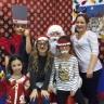 Un beau succès pour le marché de Noël de l'école les Marguerite