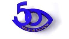 Dévoilement de l'identité visuelle du 50e anniversaire de Polybel