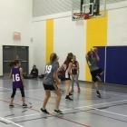 La ligue de basketball de la CSP bat son plein