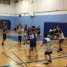La ligue de basketball CSP 4 contre 4 bien en selle