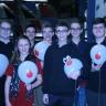 Collecte de sang Héma-Québec le 4 avril à l'école secondaire du Mont-Bruno