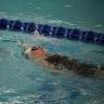 Clémence Paré, une jeune nageuse déterminée et fonceuse