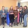 Tout un départ pour le comité environnement de l'école Ozias-Leduc