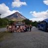 Des élèves de l'école secondaire du Mont-Bruno à la découverte du Costa Rica