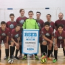 Récolte de trois bannières pour les équipes sportives de l'école secondaire de Chambly