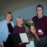 Mario Charest honoré pour sa contribution exceptionnelle en éducation