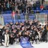 Le Noir et Or maître incontesté du tournoi de hockey Midget Espoir de Drummondville