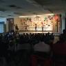 Deux élèves organisent tout un spectacle à l'école de la Chanterelle