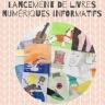 Lancement de livres numériques informatifs à l'école du Grand-Chêne