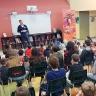 Une visite inspirante à l'école Arc-en-ciel