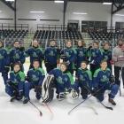 Un programme de hockey scolaire bien implanté à l'école secondaire le Carrefour
