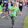 Un vif succès pour la course de l'amitié de l'école Sainte-Marie