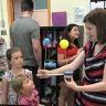 Un événement haut en couleur à l'école Sainte-Marie