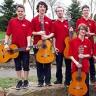 Le profil guitare de l'école secondaire du Grand-Coteau se démarque au Québec et au Canada