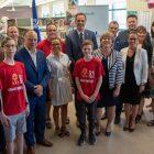 Projets d'agrandissement de deux écoles secondaires et de construction d'une école primaire autorisés par le MEES