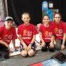 Des honneurs en robotique pour l'école Sainte-Marie