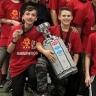L'école secondaire de Chambly bat des records en compétition de robotique