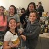 Les élèves de l'école de l'Envolée engagés pour la guignolée de Saint-Amable