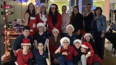 Une ambiance féerique au marché de Noël de l'école secondaire du Mont-Bruno