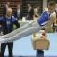Sport-études gymnastique : De Mortagne se démarque lors de la Austria Futur Cup
