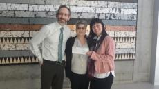 L'école de l'Odyssée remporte un Prix #FondationDesjardins