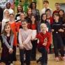 Un Noël au coin du feu à l'école De Montarville