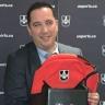 Entraineur à l'école De Mortagne et récipiendaire du titre d'entraîneur de l'année par U Sports