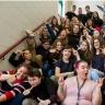 Collecte de sang à l'école secondaire de Chambly le 19 février