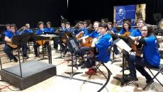 L'OR pour le profil guitare de l'école secondaire du Grand-Coteau