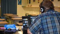 Les enseignants de l'école De Mortagne rapides et efficaces dans l'enseignement à distance