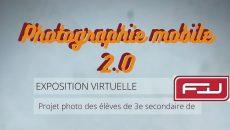 La photographie mobile de l'école secondaire François-Williams