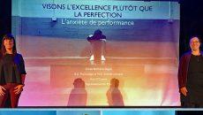 L'anxiété de performance : à l'école De Mortagne, visons l'excellence plutôt que la perfection