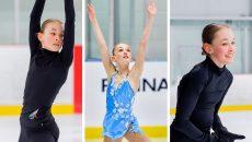 Rose Théroux s'entraîne plus que jamais en vue des prochains Championnats canadiens